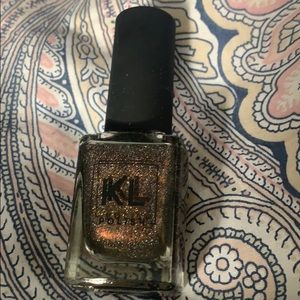 KL Polish in shade Cassiopeia